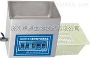 KQ-100VDB舒美三頻數控超聲波清洗器