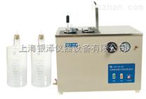 毛細管粘度計清洗器SYD-265-2(重油),消耗溶劑油少,清洗效率高