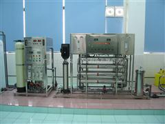 广州水处理设备 广东厂家