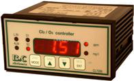 CL7335意大利匹磁CL7335在线余氯分析仪