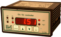 意大利匹磁CL7335在线余氯分析仪
