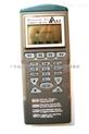 台湾衡欣AZ9851温湿度记录器带打印机 温湿度记录仪