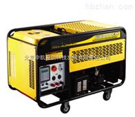 柴油机驱动电焊机ZKD280EW