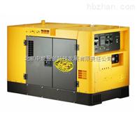 柴油机驱动电焊机ZKD300STW3