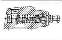 Eaton威格士远程控制溢流阀,Vickers液压阀