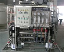 广州厂家 二级纯水系统