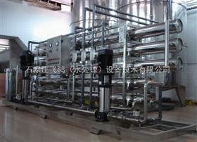 医疗纯化水设备
