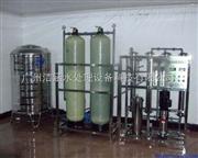 食品级纯水设备