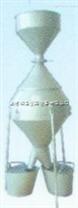 鍾鼎式分樣器JFYZ-A-II(銅心),結構簡單,使用方便,混樣均勻
