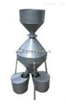 不鏽鋼鍾鼎式分樣器JFYZ-B(不鏽鋼),現貨促銷