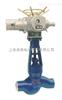 上海湖泉 J961电动焊接截止阀