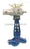 上海湖泉 J961電動焊接截止閥