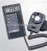 TES-1332A数字式照度计