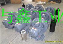 漩涡真空泵-台湾漩涡鼓风机-鱼塘供氧曝气专用
