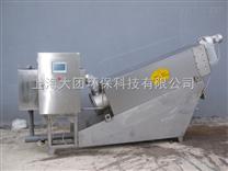 江苏地区供应大团叠螺机300型