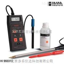 土壤電導率儀