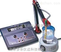 北京哈納EC214實驗室電導率儀