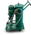 JL系列便携式滤油机