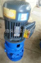 立式YCB圆弧齿轮泵泊头市运鸿泵阀专业生产