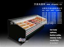齐美保鲜柜提醒您:压缩机的性能决定了制冷系统的性能