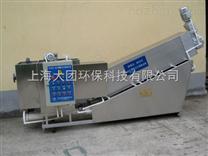 深圳地区供应叠螺机100型