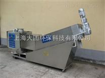 深圳地区供应叠螺机300型