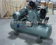 大型无油空压机|全无油空气压缩机|活塞无油空压机WW-0.9/8