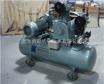 大型無油空壓機|全無油空氣壓縮機|活塞無油空壓機WW-0.9/8