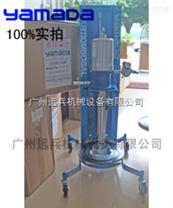 YAMADA 润滑脂泵 高粘度往复泵 气动往复泵 正品
