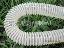 机械设备专用塑筋螺旋软管抗老化耐气候性强机械专用管
