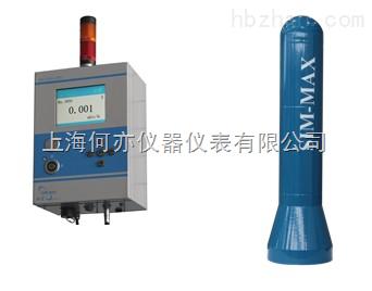 G3320 环境γ辐射剂量率连续监测系统