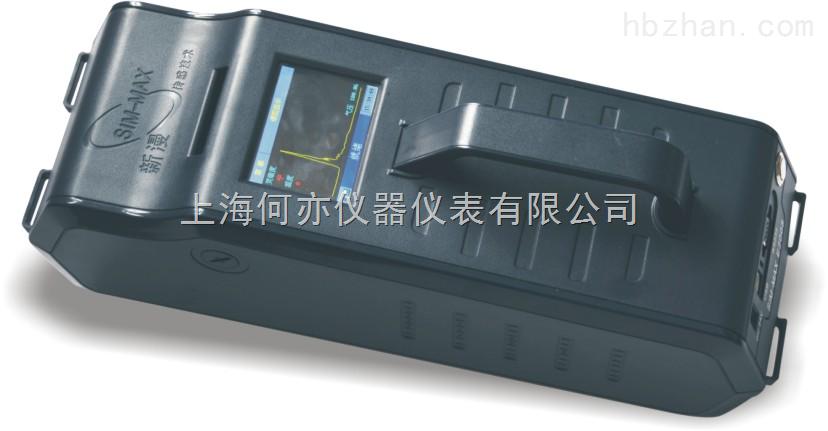 E2008 便携式毒制物、易制毒化学物检测仪