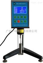 NDJ-9S粘度计自动扫描功能粘度计