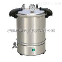 申安手提式18L高压蒸汽灭菌器DSX-280A(电加热)