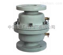 LGGDS固定式动态流量平衡阀、良工阀门厂