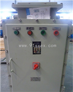 BQX69-13~37kw防爆星三角启动箱,45~95KW防爆星三角启动箱