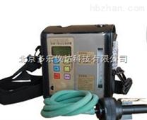 GH4.FCC-3000G型防爆粉塵采樣器(個體)   粉塵采樣器   防爆粉塵采樣器