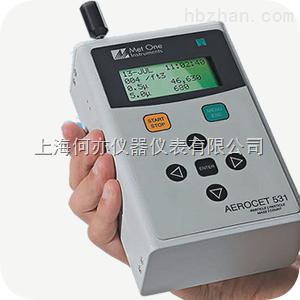 PM2.5检测仪Aerocet 531激光粉尘仪