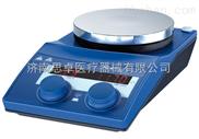 艾卡恒溫加熱磁力攪拌器RCT型(50-360℃)適合無人操作