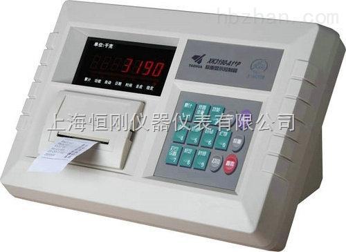 XK3190—A25E地磅显示器质量过关