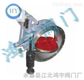 电磁式煤气安全切断阀安装