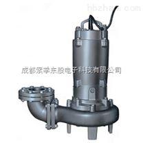 CP沉水式污泥泵