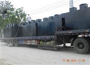 10方/天烟台市屠宰厂一体化污水处理设备的规格型号