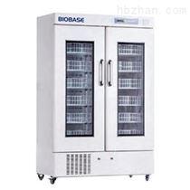 博科雙門血液冷藏箱BXC-450
