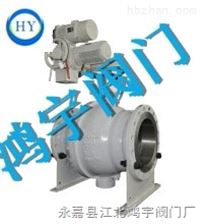 Q941F电动浮动球阀