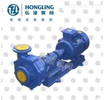 32UHB-ZK-3-13耐磨砂浆泵