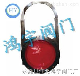 HF铸铁镶铜滑门