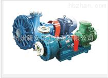 UHB-UF/UP系列全塑耐腐耐磨泵