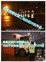 江西九江市建筑工地洗轮机、工程车洗车台