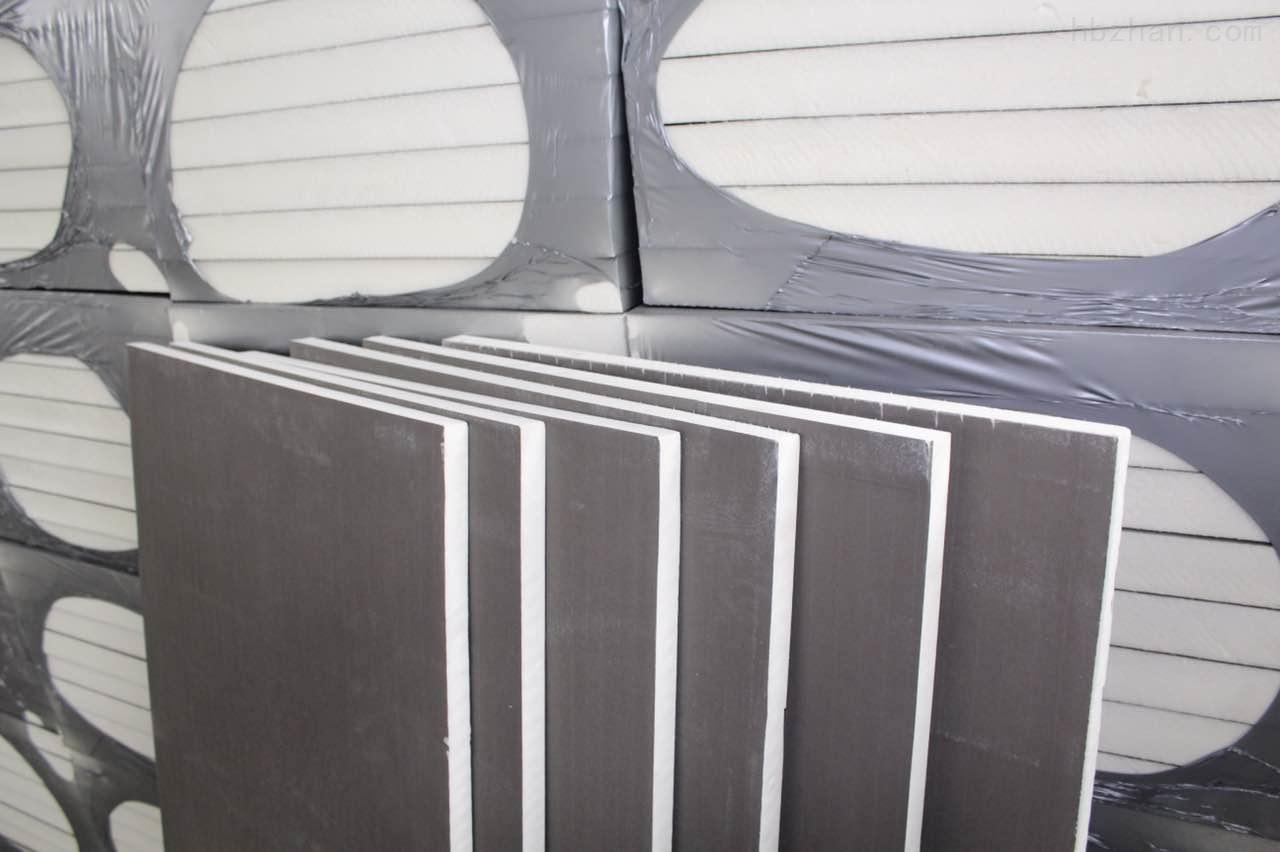 外墙聚氨酯复合板厂家